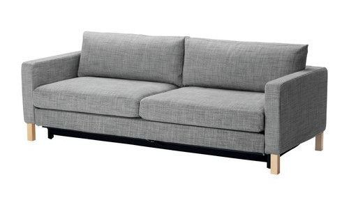 sleeper sofas recommended by ApartmentTherapy