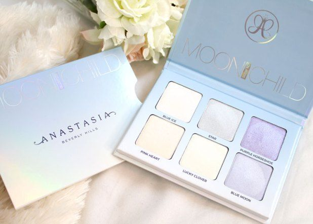 Anastasia Beverly Hills Moonchild Glow Kit: Hit or Miss? | My Beauty Bunny