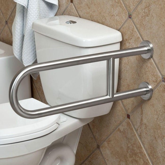 7 best ides 351 project three images on pinterest for Elevator grab bars
