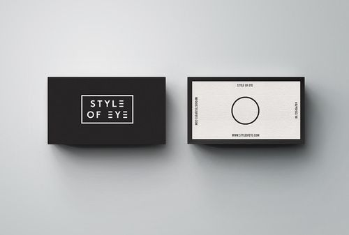 Style of Eye - Therese Ottem