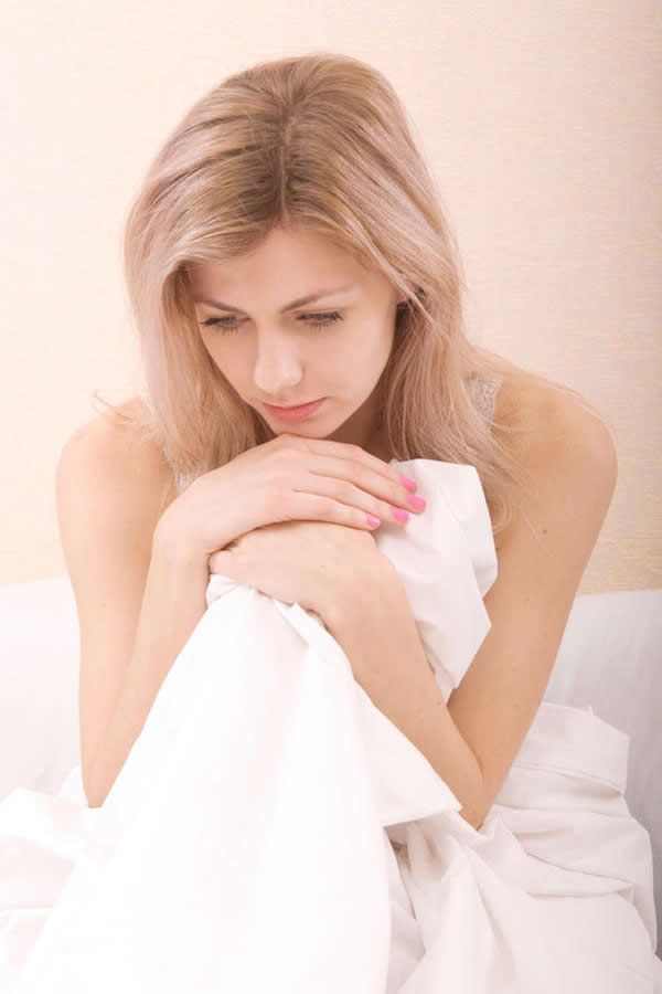 Common Causes and Symptoms of Bleeding During Menstruation-Menorrhagia
