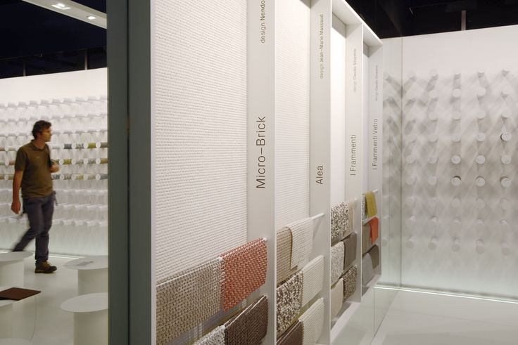 Micro. Cersaie 2016 Hall 29 - Stand D96 Micromosaici