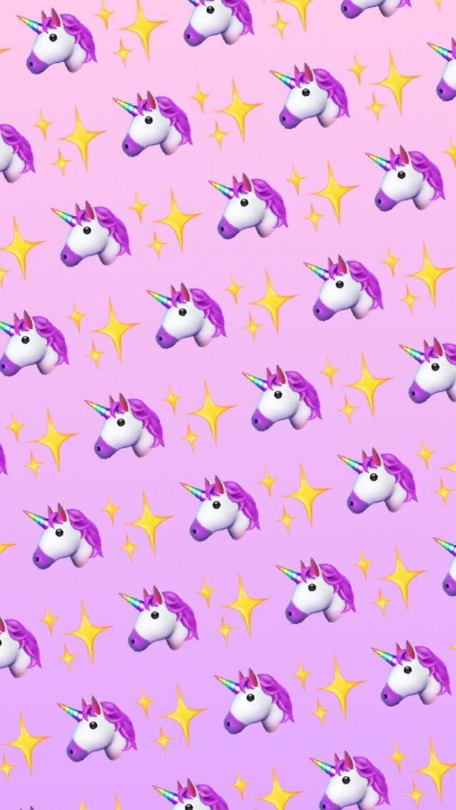 Imagen Descubierto Por Fangirl Descubre Y Guarda Tus Propias Imagenes Y Videos En We H Emoji Wallpaper Unicorn Emoji Wallpapers Pretty Wallpaper Iphone Unicorn wallpaper emoji iphone