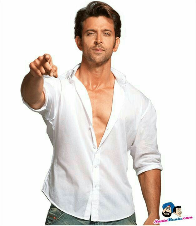 Pin by Go Passionate on MdV AS FashioN | Hrithik roshan ...