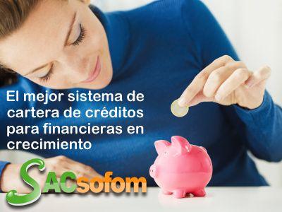 Creditos financieros