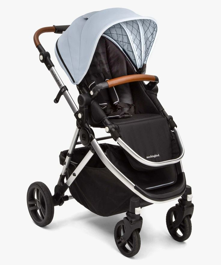 Mockingbird Single Stroller in 2020 Stroller, Baby gear