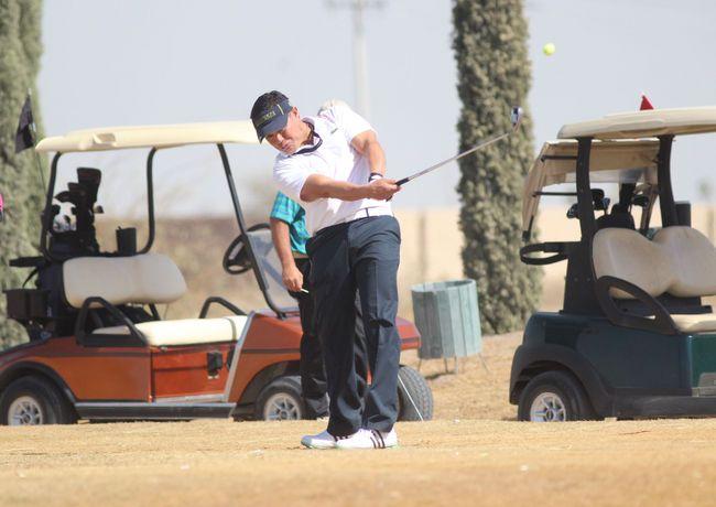 Country Club invita al torneo de Golf Players 2013