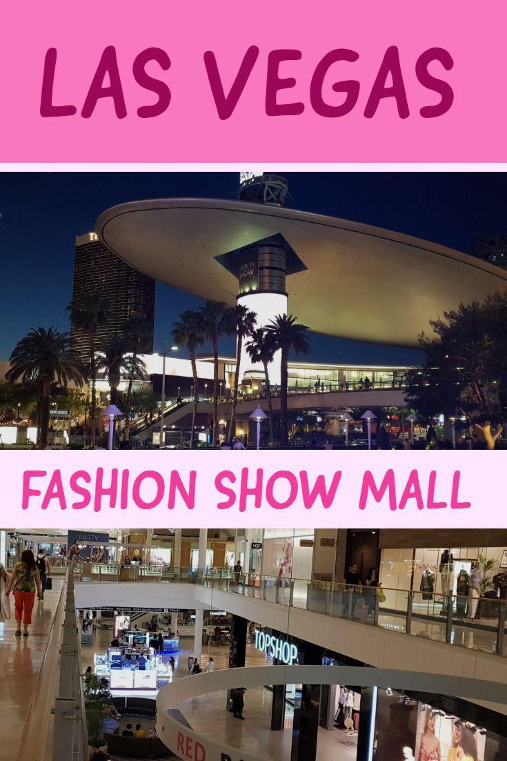 Fashionshowmall Einkaufszentren Lasvegas Fashion Direkt Besten Liegt Strip Vegas Mall Show Eine Las Vegas Malls Las Vegas Shopping Las Vegas Trip