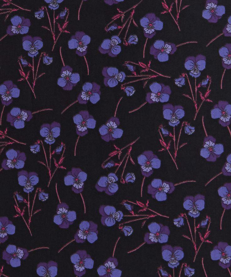 Liberty Art Fabrics Ros T Tana Lawn Cotton   Fabric   Liberty.co.uk