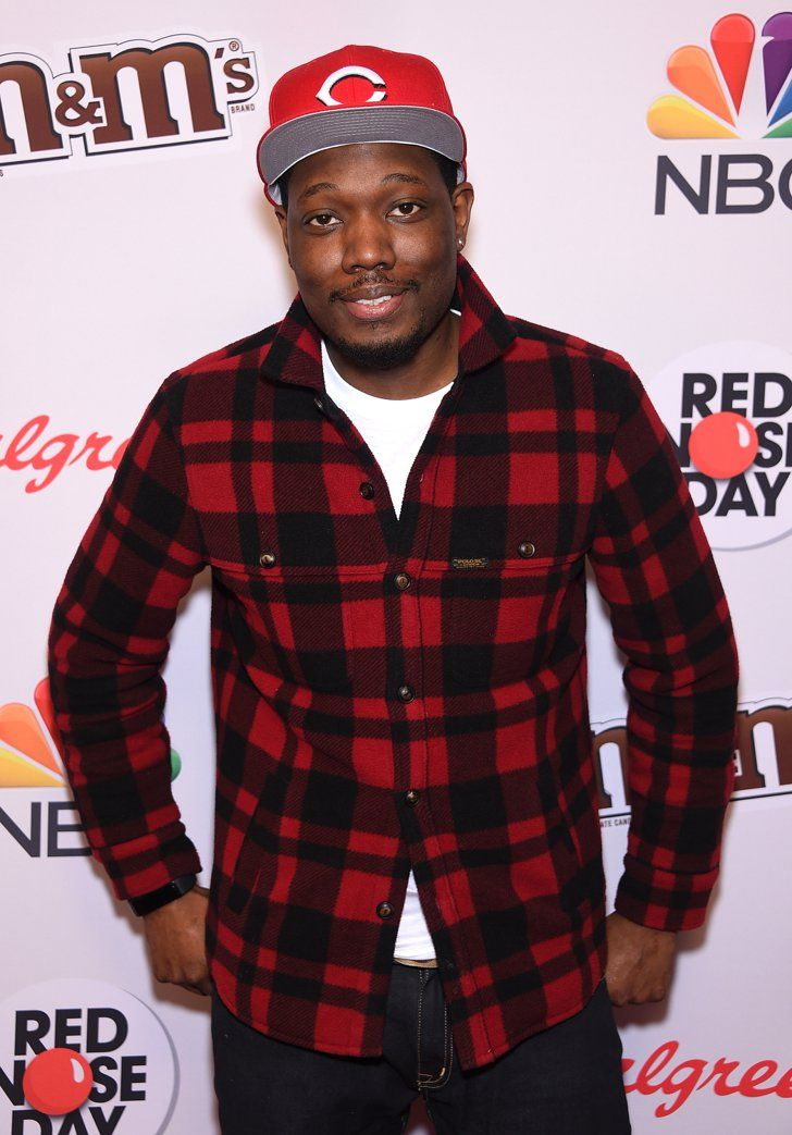 Pin for Later: These Celebrity Guys Are More Than Just Funny — They're Sexy, Too Michael Che