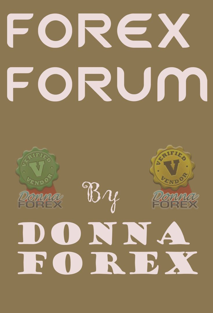 Day trading forex forum