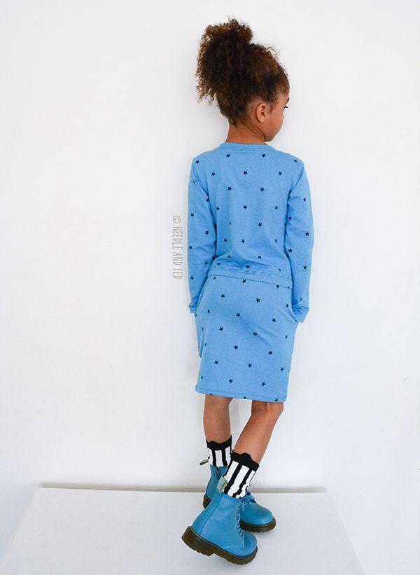 Inespiration_nosh stars_sweatshirt dress_3
