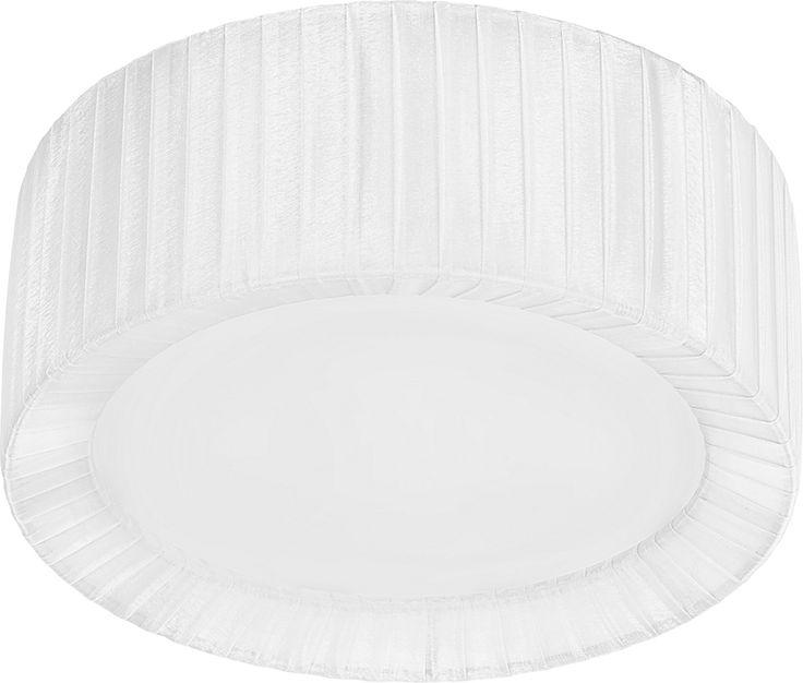 Потолочный светильник Nowodvorski ALEHANDRO white 25 5268