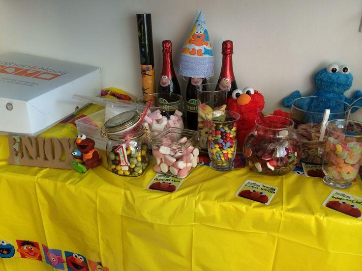 Candybar  Shay'Ronstreet