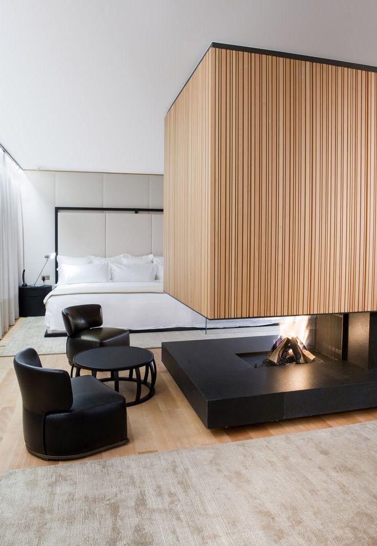 25+ best Hotel bedrooms ideas on Pinterest | Hotel bedroom design ...