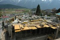 Review of Hotel Schwarz Wellness Resort, Mieming, Tirol: great hospitality, good activities, fine food, but ...