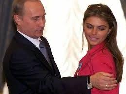 Το «Κορίτσι» Του Πούτιν Θα Ανάψει Την Ολυμπιακή Φλόγα Στο Σότσι;  http://championsland.blogspot.com/2014/02/kabaeva-putin-sochi-winter-olympic-games-2014-floga.html