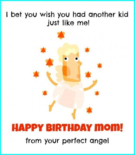 22 best Happy Birthday Mom images – Short Poems for Birthday Cards