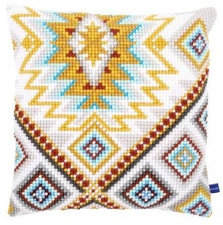 Подушка для вышивания Vervaco PN-0154994 Этника 2