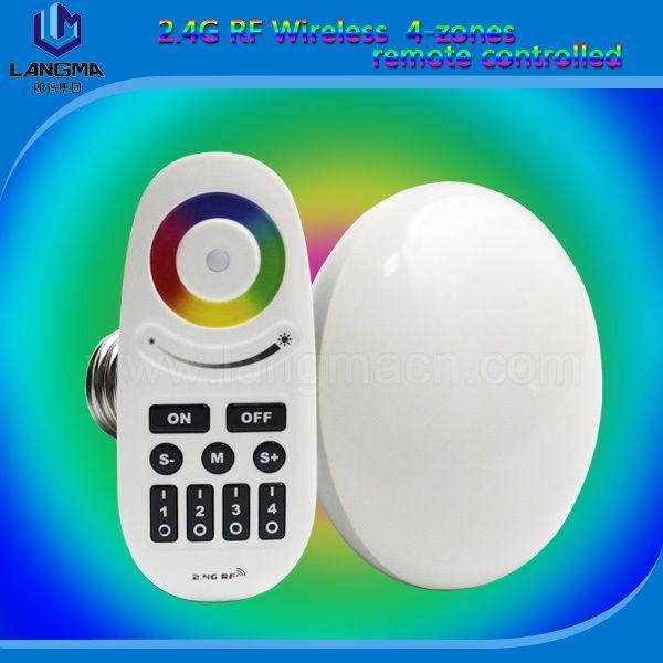 $97.55 (Buy here: https://alitems.com/g/1e8d114494ebda23ff8b16525dc3e8/?i=5&ulp=https%3A%2F%2Fwww.aliexpress.com%2Fitem%2FNew-Model-LED-RGB-Lamp-PAR30-Spotlight-Bulb-Remote-Controlled-Color-Changing-Mi-light-9W-E27%2F32266929959.html ) New Model LED RGB Lamp PAR30 Spotlight Bulb Remote Controlled Color Changing Mi light 9W E27(4PCS*9W PAR30+1PC*2.4G Remote) for just $97.55