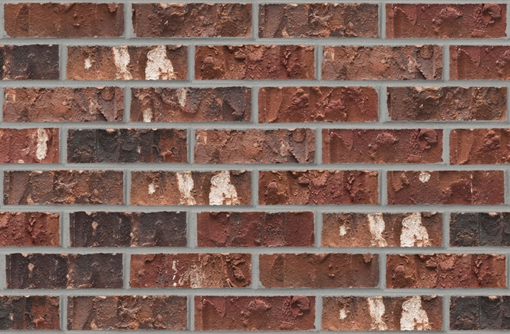 Acme Brick Architectural Color Selection St Vincent