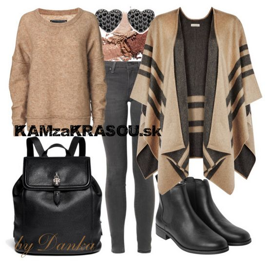 Batôžtek namiesto kabelky II. - KAMzaKRÁSOU.sk  #casualoutfit  #outfit  #fashion