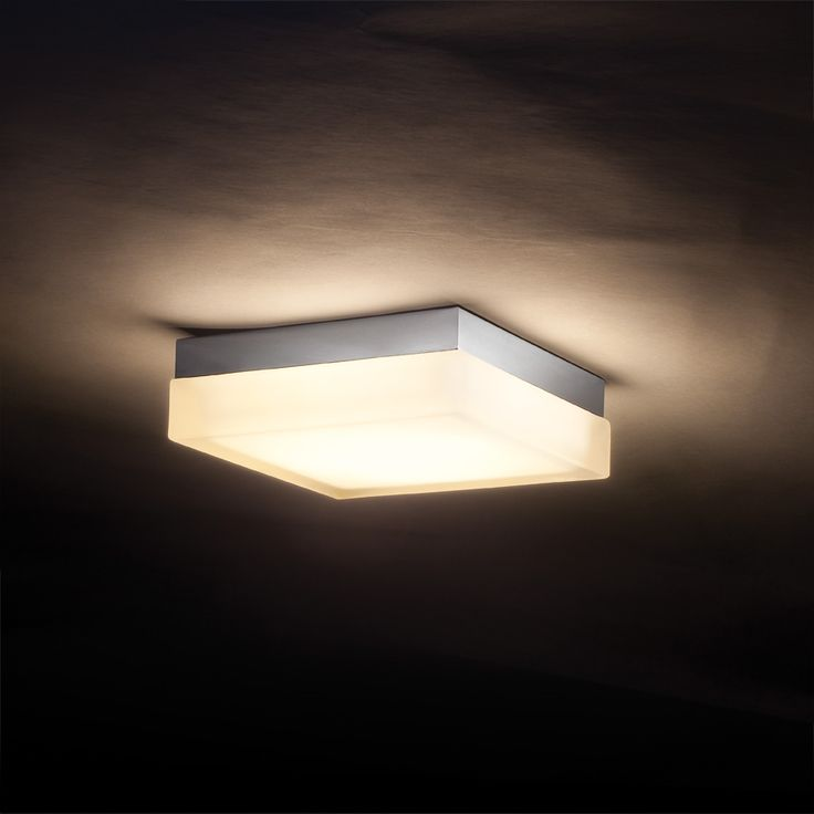 Interior,Cool Awesome Square Ceiling Mount Light Design Ideas With Beautiful Cream Color For ...