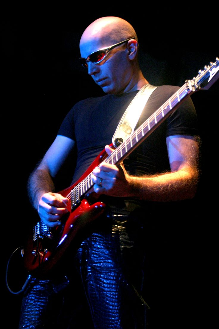 Joe Satriani !  Such a great guitar player  Buy the guitar album SHREDWORX on iTunes amazon or on the googleplay android music store ! iPod ipodtouch iPhone iPhone5 Ibanez js galaxy Samsung