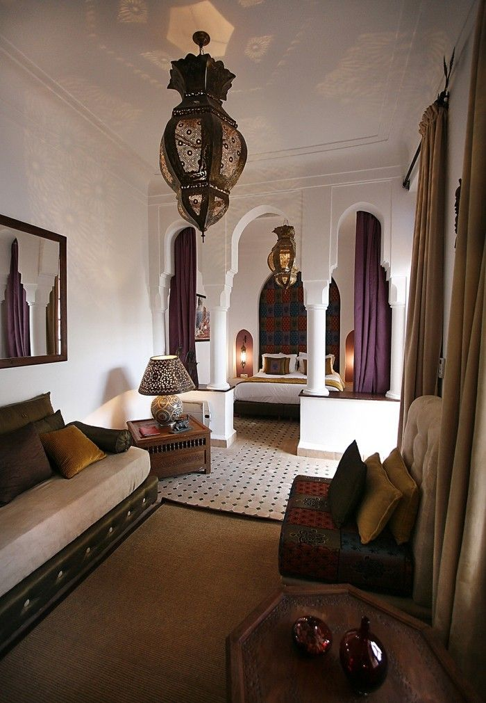 Die besten 25+ Tausendundeine nacht Ideen auf Pinterest - erstellen exotische inneneinrichtung marokkanischen stil
