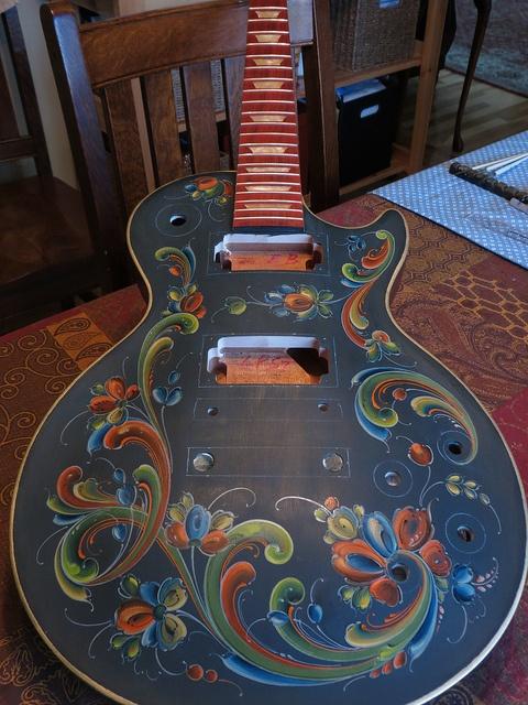 Nancy Schmidt start of day 5 iii by Waukesha GuitarTown, via Flickr