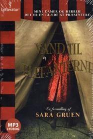 """Sara Gruen """"Wather for Elefants"""""""