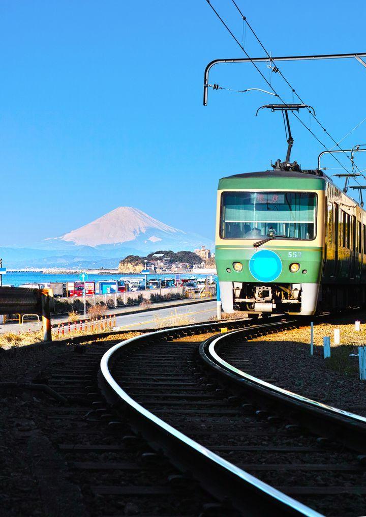 思わず途中下車したくなる!江ノ電沿線のオススメ絶景スポット5選 | RETRIP[リトリップ]
