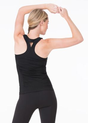 New Ingrid & Isabel Active Tank. Stay active and move with ease in this racerback tank, designed to grow with you.