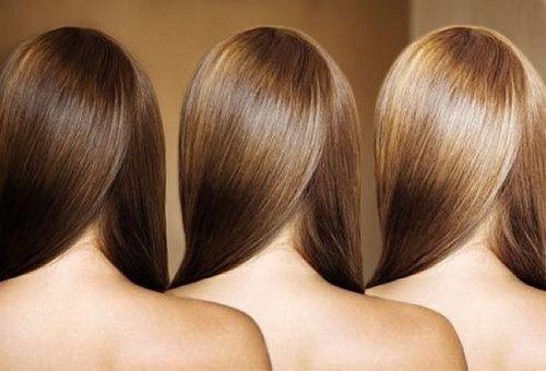Домашняя смывка волос: как сделать, рецепты