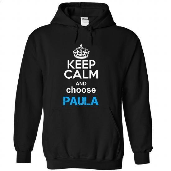 paula - #tee test #grey sweatshirt. PURCHASE NOW => https://www.sunfrog.com/Names/paula-Black-25783812-Hoodie.html?60505