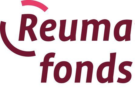 Belangrijke partner voor ons! Het Reumafonds strijdt al meer dan 85 jaar voor een beter leven met reuma vandaag en een leven zonder reuma morgen. Zij financieren onafhankelijk wetenschappelijk onderzoek, geven voorlichting en komen op voor mensen met reuma.