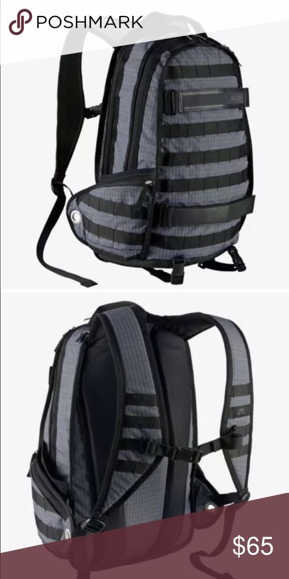 NIKE SB RPM Backpack BA5341-021 NWT Brand with tags Nike Bags Backpacks