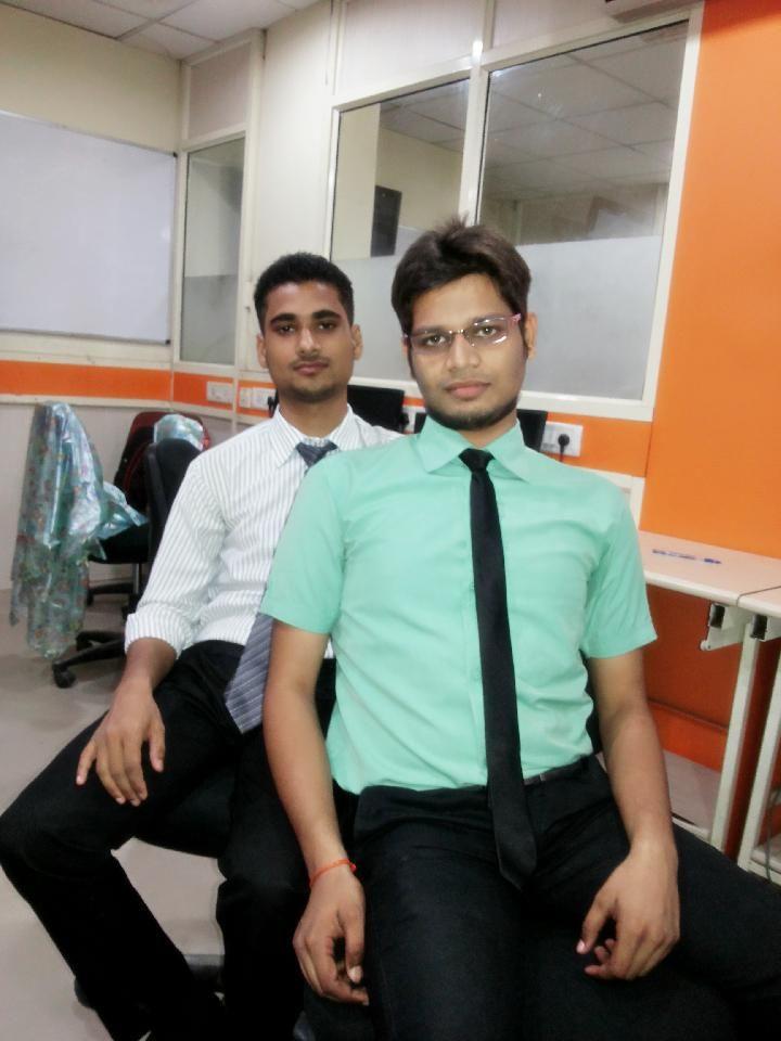 #Aryan with #Tez_pratap @apgupta9519 @Awanishsngr