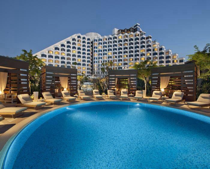Crown Perth Resort Hotel Great Eastern Highway Burswood