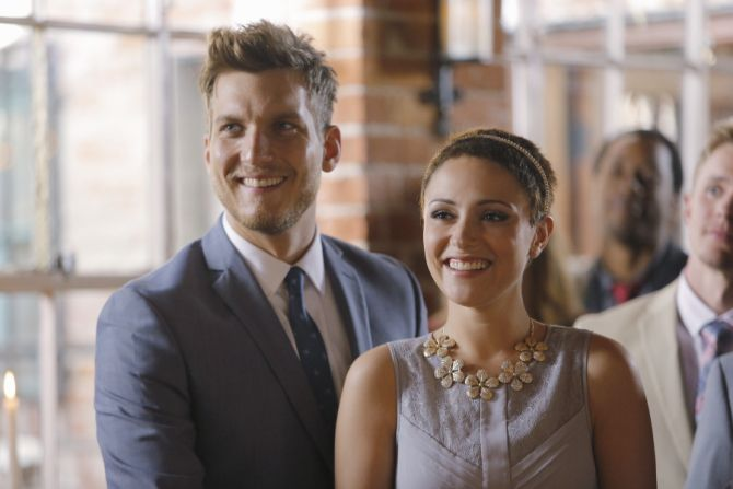 'Chasing Life': Leo Dies — Scott Michael Foster, 'Blood & Oil' Actor, Killed Off | Variety
