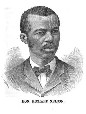 In 1873, he began the publication of The Weekly Spectator, being sole proprietor and editor. The Spectator must have wielded considerable influence. Ex-Gov. E. J. Dana speaks of it as a leading Republican paper in the state. The Freeman's Journal took the place of The Spectator; March 19, 1887. It is recognized as the leading Republican newspaper in the state.