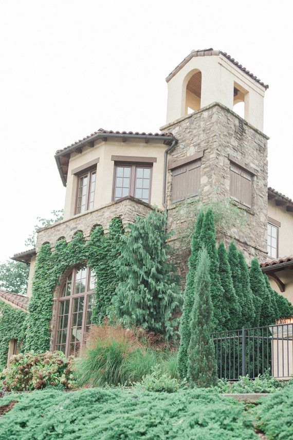 Montaluce Winery and Estates wedding venues