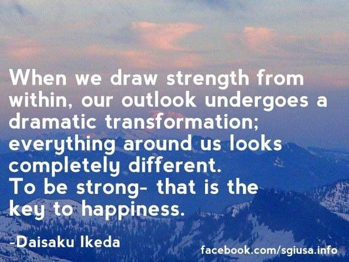 daisaku ikeda quotes on relationship values