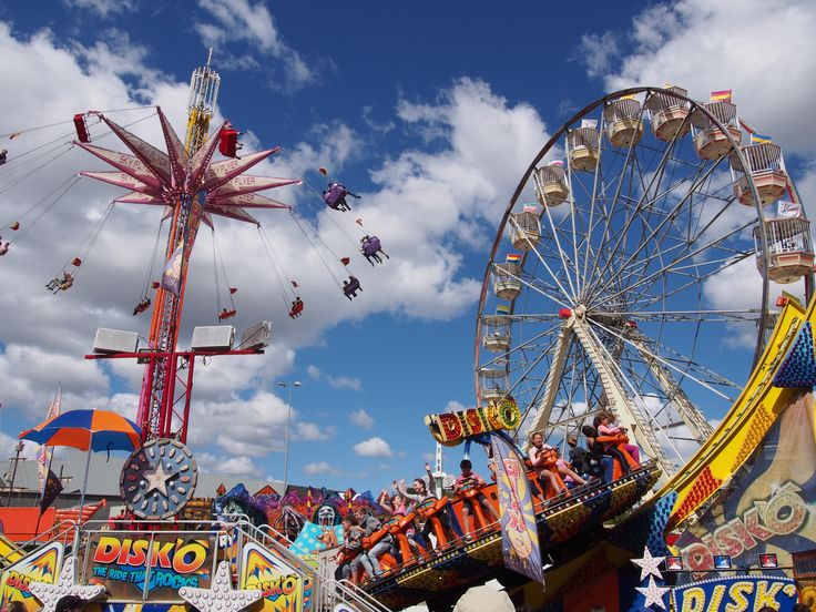 Ekka, Queensland's largest annual event