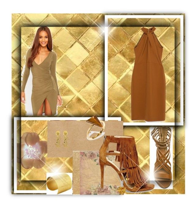 """OAK BUFF OUTFIT"" by siempreguapaconnormacano on Polyvore"