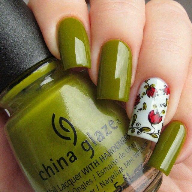 Mejores 23 imágenes de Nails en Pinterest | Uñas bonitas, La uña y ...
