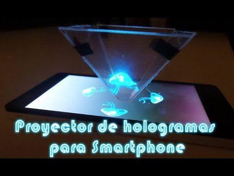 DIY HOLOGRAMA