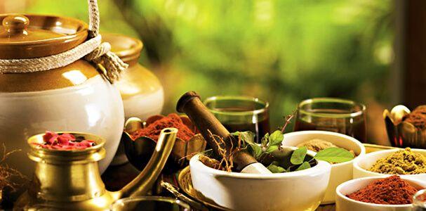 """Alimentazione ayurvedica: un nuovo stile alimentare - """"Siamo quello che mangiamo"""", questo è il credo su cui si basa l'alimentazione ayurvedica.  Gli alimenti che introduciamo nel nostro organismo diventano parte di noi, avendo effetto sulla salute."""