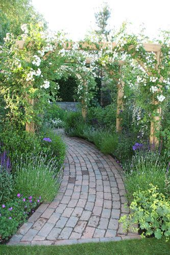 The M&G #Garden RHS Chelsea Flower Show 2010