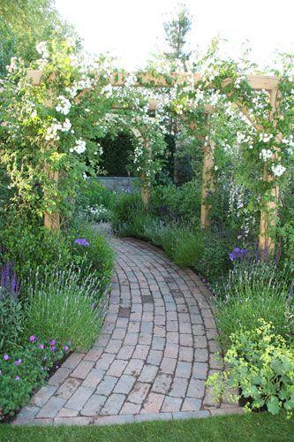 The M #Garden RHS Chelsea Flower Show 2010